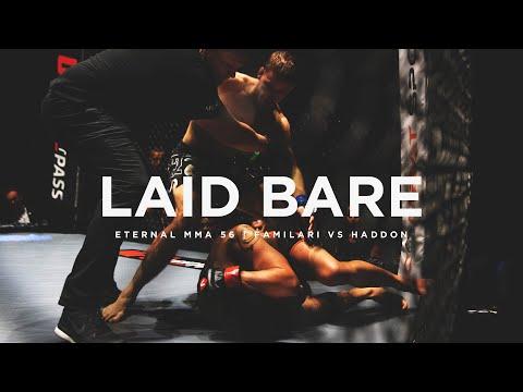 LAID BARE | ETERNAL MMA 56: PERTH