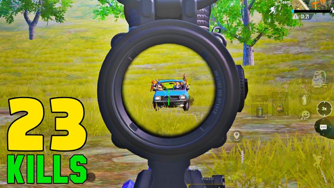 🇮🇳 I WIPED FULL SQUAD IN JUST 19 BULLETS OF M416   SOLO VS SQUAD   PUBG MOBILE   IND AKHIL [ HINDI ]