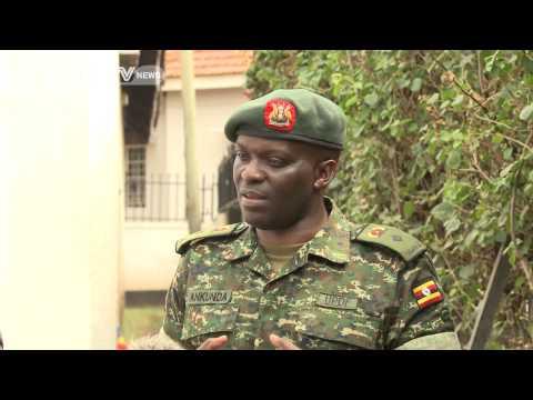 UN Asks Uganda to Deploy Troops in C.A.R