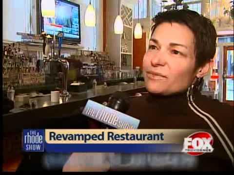 Kitchen Nightmares revamps \'DownCity\' - YouTube