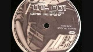Gotek -Original Svario- (TNL001)