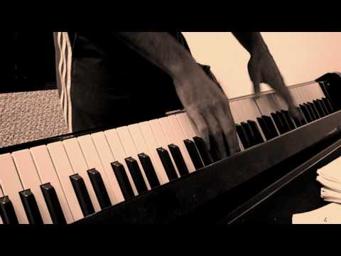 Brian de Lima - Chopin Prelude in C minor (Jazz)