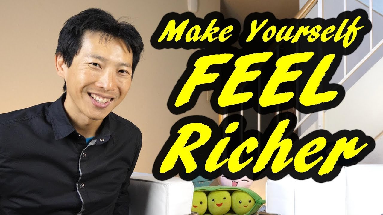 how-to-make-yourself-feel-richer
