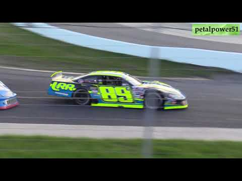 Sunset Speedway  APC United Late Model Series  May 20, 2018