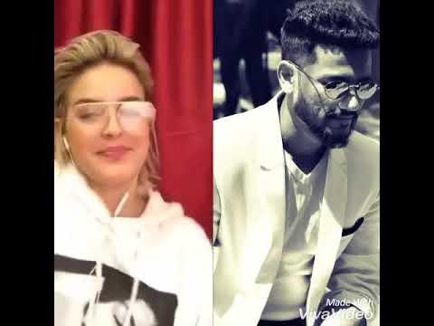 Rockabye AnnemMarie+Ismail-zabir