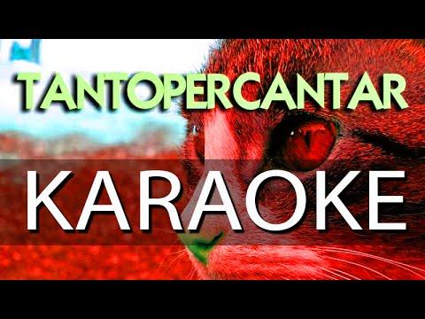 La rondine Mango Base Karaoke