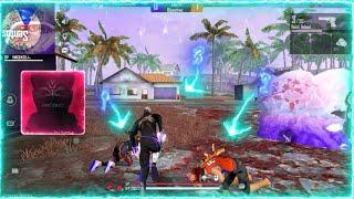 The Shock Gameplay FreeFire El juego Shock فري فاير لعب صادم