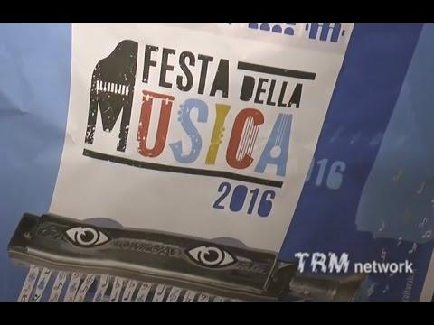 Culture. Festa della musica 2016