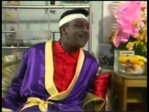 Lenny Henry : Delbert Wilkins Series 2 Episode 5.mp4