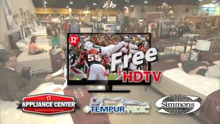Appliance Center Home Store Furniture