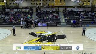 MBKB: Cloud County vs. Pratt