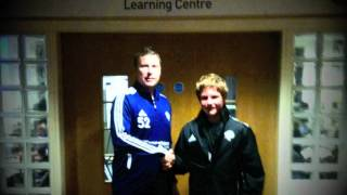 Goalkeeper Training Kent