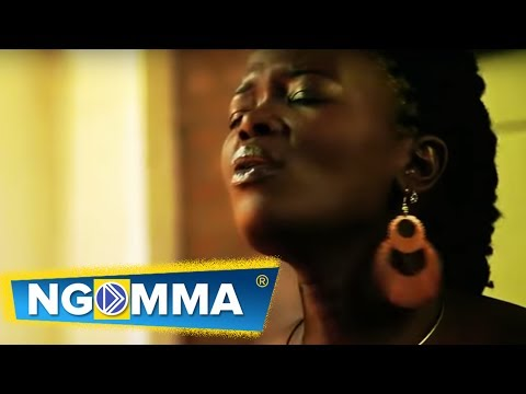 Eunice Njeri -  Ulibeba {OFFICIAL VIDEO}