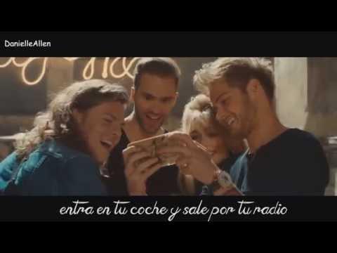 Lawson- Where My Love Goes (subtitulado al español)