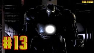 Iron Man [PC] walkthrough part 13 (ENDING)
