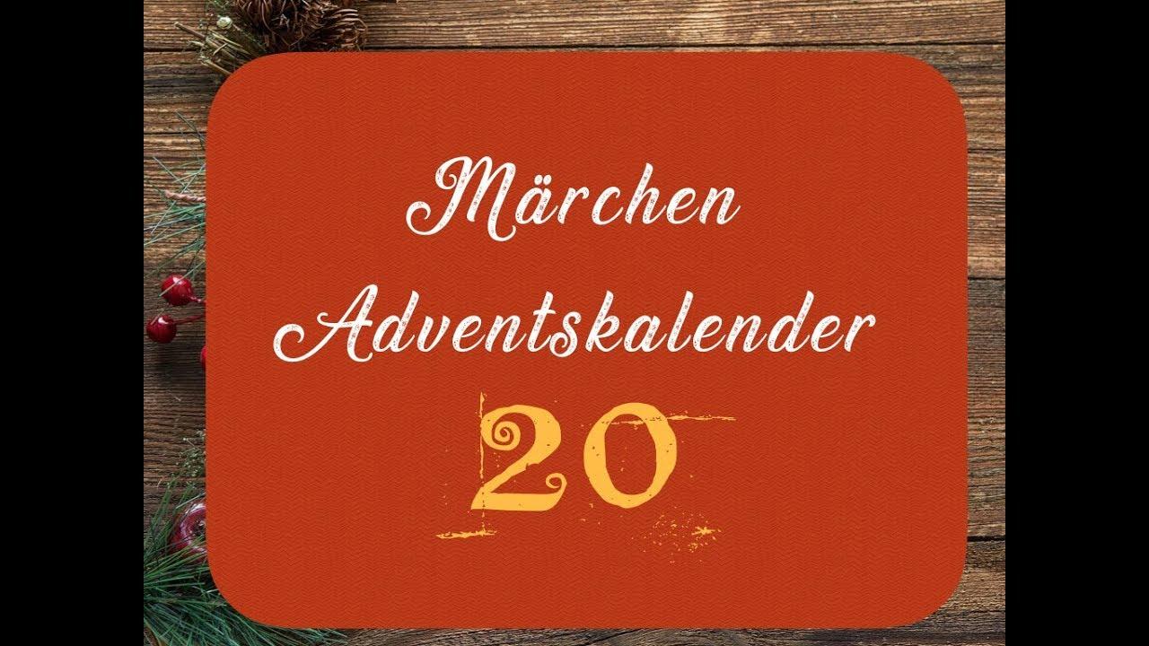 Alte Weihnachtskalender.20 Die Alte Im Wald Der Märchen Adventskalender 2018 Hörbuch