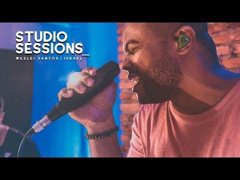 Weslei Santos - Israel (Studio Sessions )