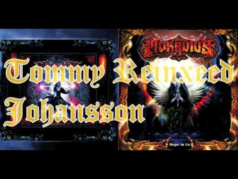 Moravius new CD Hope in Us