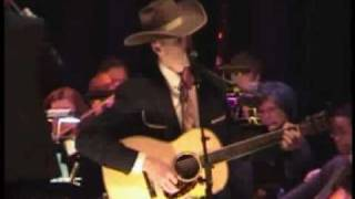 Cattle Call / Whoop Up Trail Yodeling Medley- Wylie with Symphony
