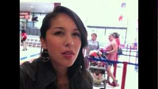 Exclusive: Kina Grannis Visits Jelly Belly
