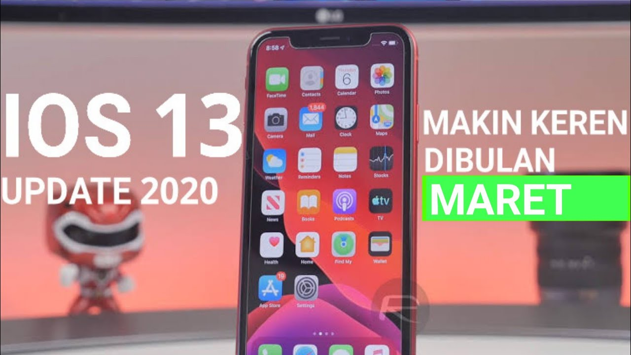 IPHONE 11 HDC STYLE LAUNCHER UPDATE 2020🔥 - YouTube