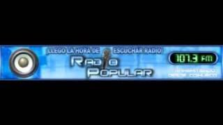 Megamix Radio Popular 107 3 Fm   Volumen 2 Vercion Tito El Bambino Dj Yerman La Generacion