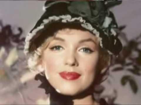 Marilyn Monroe  Photos Jack Cardiff