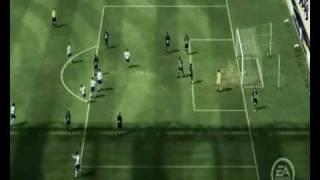 FIFA 09 [PS3] - best goals
