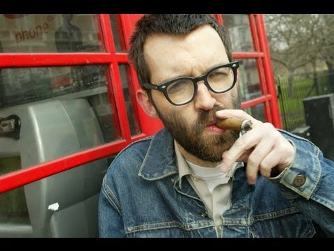 Album Review: Eels - Wonderful, Glorious