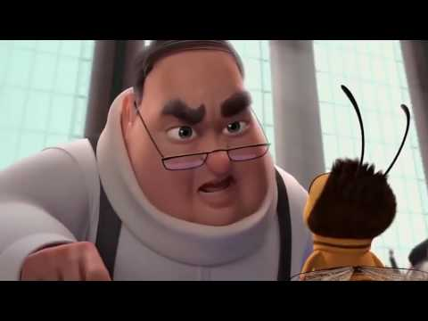 The Bee Movie But Only Words That Begin With B thumbnail