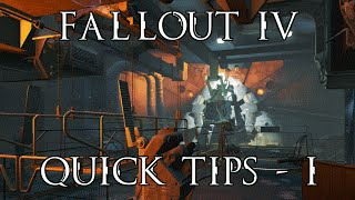 Fallout 4 - Quick Tip N1 Mouse