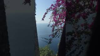 [여행]포지타노 레 아가비 호텔 객실가는 길(Posit…