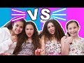 Haschak Sisters - YouTube