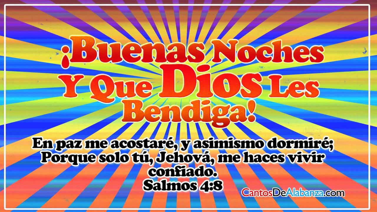 Buenas Noches Video Tarjetas Cristianas Gratis 102912 Youtube
