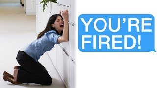 r/Prorevenge How I Got My Bully Coworker Fired!