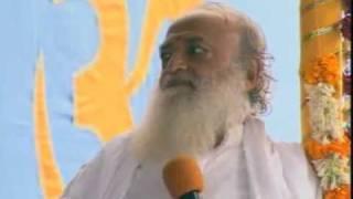 Asaram Bapu - Bhajan by SureshanandJi - Nahi Dekha Tumsa Koi, Jahan Mein Kahi