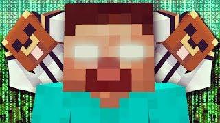 Alguien Me Esta Hackeando | Minecraft #26