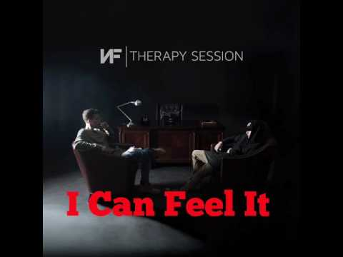 I Can Feel It - NF
