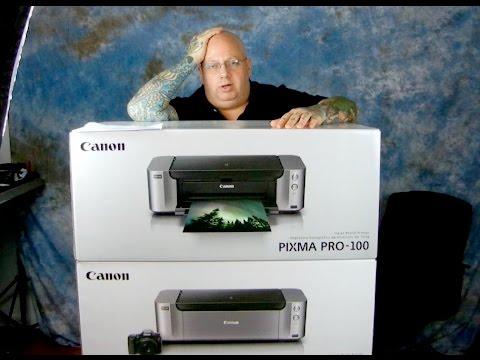 Happy Photographer: 100% FREE: EPIC STEAL Canon Pixma PRO-100 Large Professional Printer!!