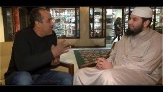 Azaouaj Iliass en compagnie de l'acteur marocain Said Naciri : Découvrez ! (FR/NL)