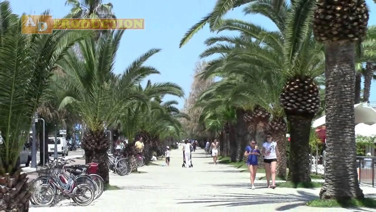 San benedetto del tronto palmov rivi ra it lie youtube - Vi metto a tavola san benedetto ...