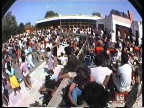 Disco Ring Costinesti - August 1987