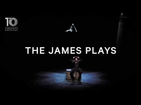 The James Plays Trilogy | 2016 Luminato Festival