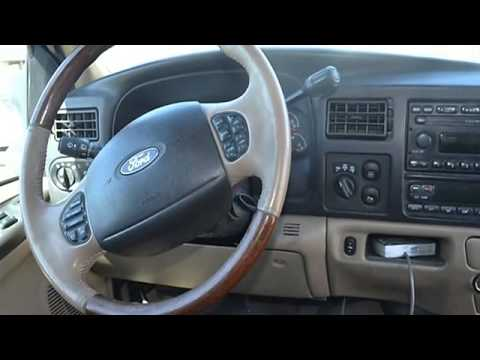 2005 ford excursion reliable auto sales las vegas nv 89104 youtube. Black Bedroom Furniture Sets. Home Design Ideas