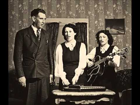 The Carter Family - Will You Miss Me When I'm Gone [1935]