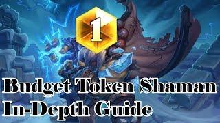 In-Depth BUDGET Elemental Shaman Guide
