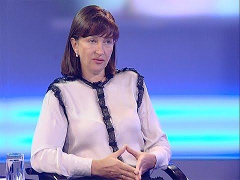 Интервью с генеральным директором общества «Курорт экспертиза» Ириной Пожидаевой