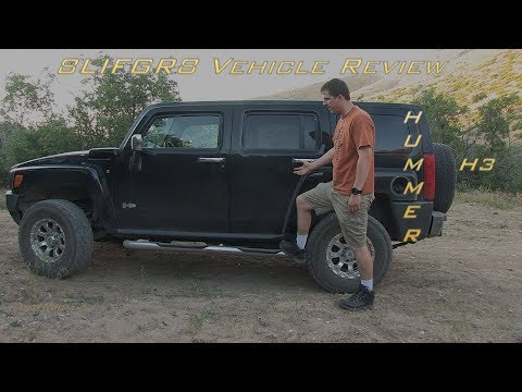 3 Years and 30k miles.  My thoughts on the Hummer H3