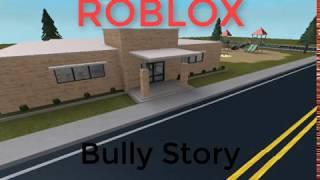 [ROBLOX] Bully Story (Faded Alan Walker)