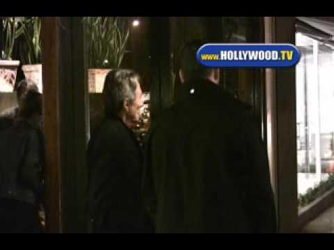 Jean Reno At Madeo
